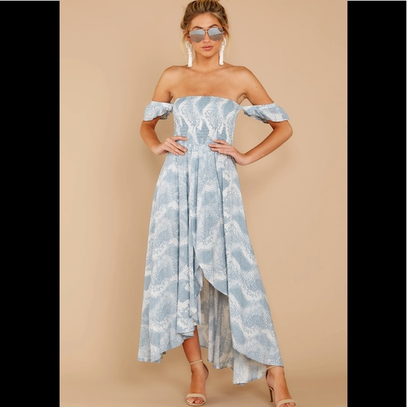 Dresses & Skirts - Maxi Dress (NEW)